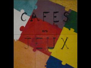 café jeux
