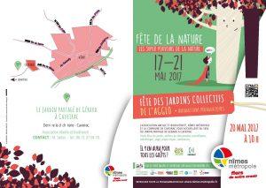 Fete Des Jardins collectifs 2017